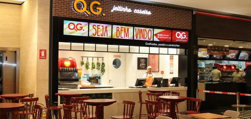 Lugares para comer com bom atendimento, qualidade e excelência