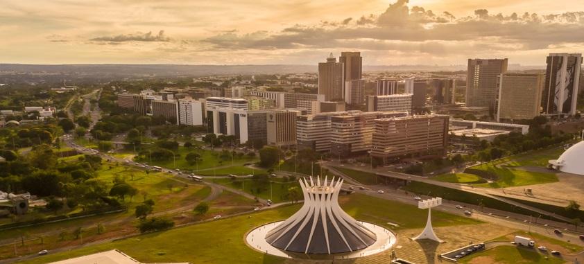 Lugares para comer em Brasília, a culinária brasiliense e tudo que você precisa saber para se alimentar bem em Brasília