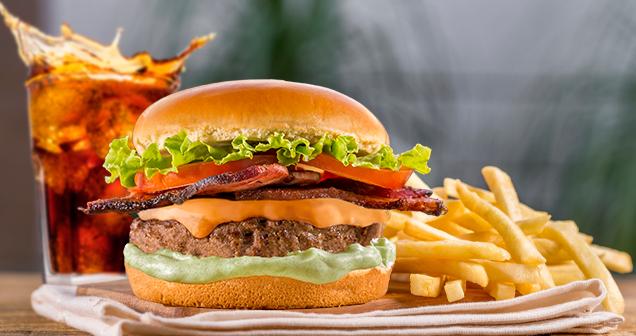 as melhores, deliciosas e fácies receitas para se fazer um bom hambúrguer