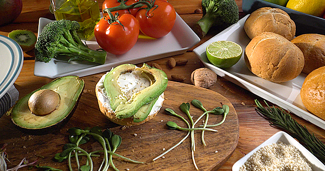 Receitas úteis e o que realmente é saudável para alimentação do dia a dia