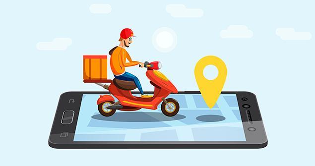 Delivery: Sites e aplicativos para pedir comida - QG Jeitinho Caseiro