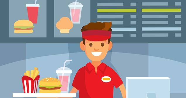 QG é mais que fast food