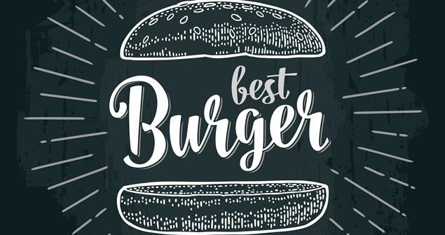 o melhor hambúrguer do mundo