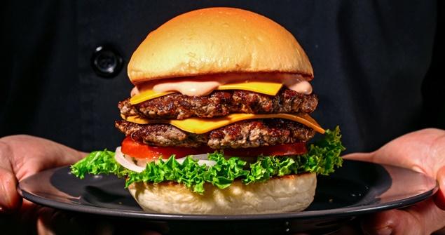 melhores hamburguerias no Brasil