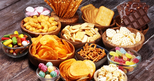 alimentos agridoces