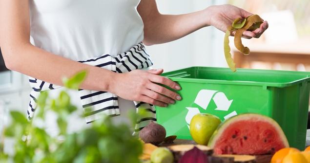 sustentabilidade na cozinha